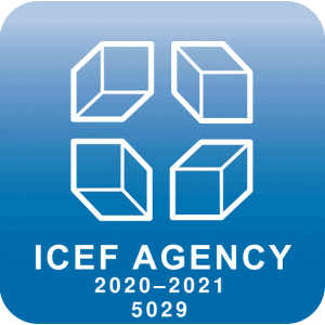 ICEF Qualified education agency