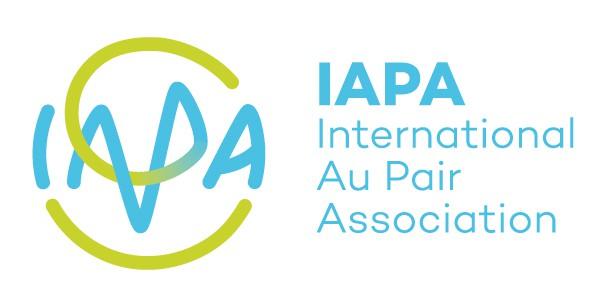 Logo IAPA Au Pair
