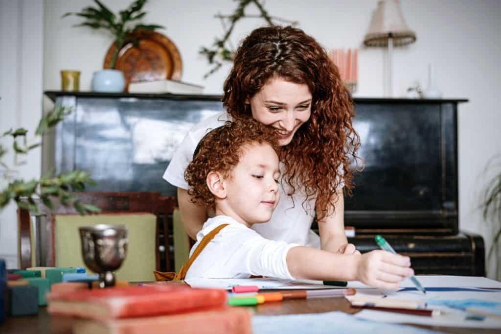 conseguir una experiencia de éxito con tu au pair